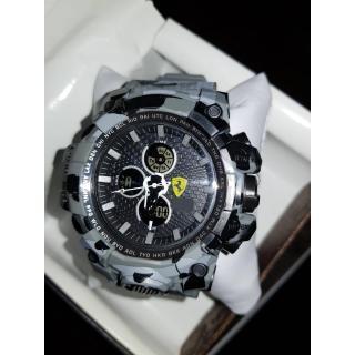 luxury sports watch for men