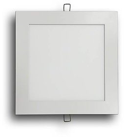 NEXTEL 22W SQUARE SLIM LINE LED PANEL-COOL WHITE