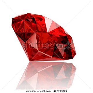 10 Ratti 100 Natural Ruby By Lab Certified