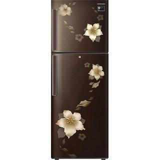 Samsung RT28M3343D2 253 Litres Double Door Frost Free Refrigerator
