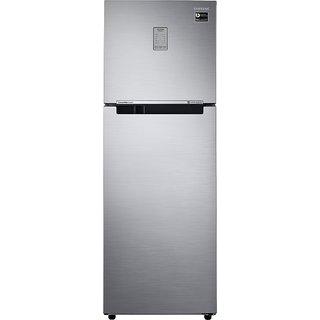 Samsung RT34M3723S8 321 Litres Double Door Frost Free Refrigerator