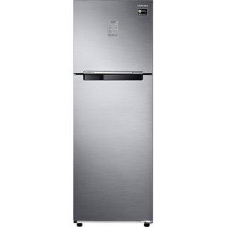 Samsung RT34M3743S9 321 Litres Double Door Frost Free Refrigerator