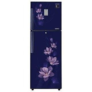 Samsung RT34M3954U7 321 Litres Double Door Frost Free Refrigerator