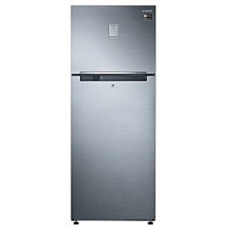 Samsung RT37M5538S9 345 Litres Double Door Frost Free Refrigerator