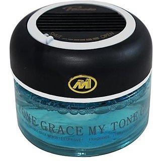 My Tone Grace Grace Blue Car Perfume Ocean Diffuser Air Freshener (150 g)