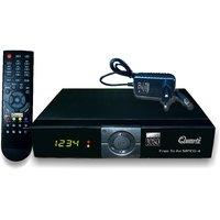 Quartz HD MPEG 4 PVR Digital Satellite Receiver