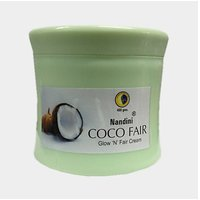 Nandini COCO FAIR Glow N Fair Fairness Cream 400gm