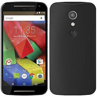 Motorola Moto G (2nd gen)  16GB ROM  1GB RAM  Dual SIM
