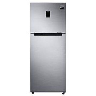Samsung RT39M5538S9/TL 393 Litres Double Door Frost Free Refrigerator
