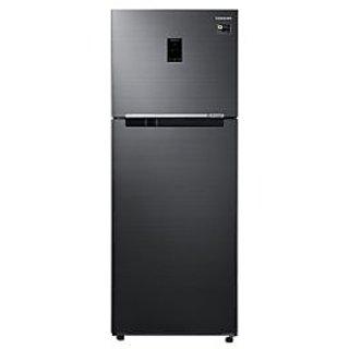 Samsung RT42M5538BS 415L 3S Double Door Refri..