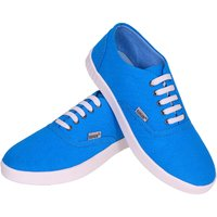 Sukun Blue Casual Sneaker Casual Shoes