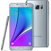 Samsung Galaxy Note5 With 6 Months Brand Warranty