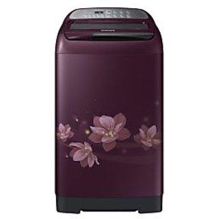 Samsung WA75M4020HP/TL 7.5 Kg Semi-Automatic Top Loading Washing Machine