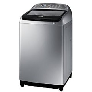 Samsung WA11J5750SP/TL 9 Kg Automatic Top Loading Washing Machine