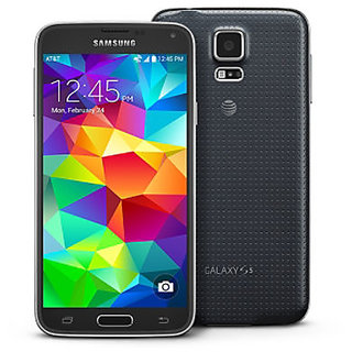 Samsung Galaxy S5 With 6 Months Brand Warranty