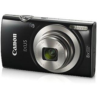 Canon IXUS 185 Digital Camera(Black)