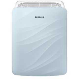 Samsung AX40K3020WU Air Purifier Portable Room Air Purifier