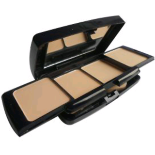 Face powder 5 way by A.D.S