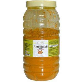 Ayurvedic Life Ambehaldi Powder - 1 kg powder
