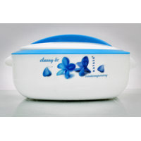 Nayasa Desire insulated Casserole Blue 1200 ml - set of 1