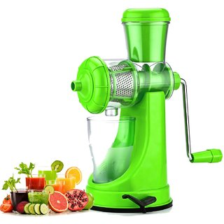 Smart Fruits  Vegetable Juicer With Waste Collector