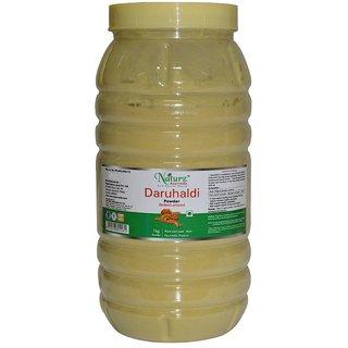 Naturz Ayurveda Daruhaldi Powder - 1 kg powder