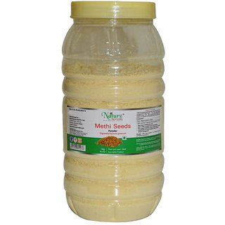 Naturz Ayurveda Methi Seed Powder - 1 kg powder
