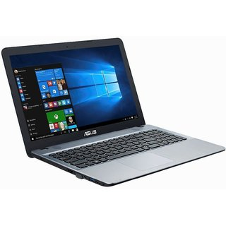 Asus VivoBook X541UA-XO217T Laptop (Core i3 6th Gen. / 4GB RAM/ 1TB / 15.6/ WIN10)