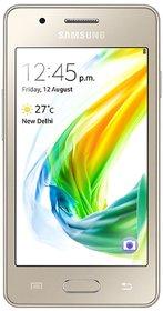 Open Box Samsung Z2 (1GB,8GB,Gold)