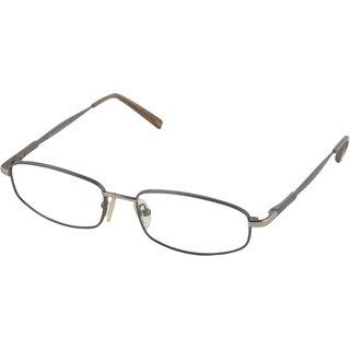 affable Rimmed Rectangular Unisex Spectacle Frame - A170-es001 50 mm