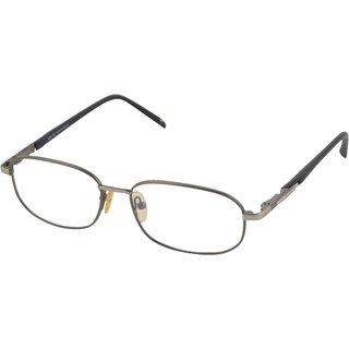 affableRimmed Rectangular Unisex Spectacle Frame - A170-es003 50 mm