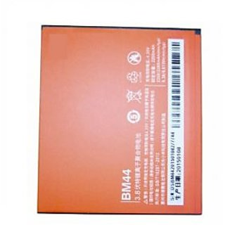 Xiaomi Genuine Redmi Battery (BM44) 2200 mAh For Redmi 2 Redmi 2A with 6 Months Warranty