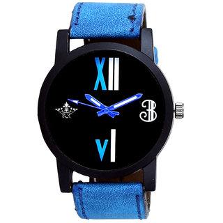 Buy Roman White - Blue Fancy Gallery Wrist Men s Watch By Taj Avenue Online  - Get 82% Off 8bfecdf6de0e