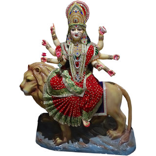 BOON Big Durga Mata Idol