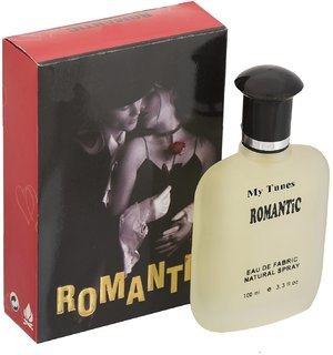 Carrolite Romantic Perfume 100 ml.