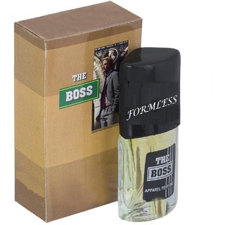 Carrolite The Boss 20 ML for Men ( Pack of 1 )