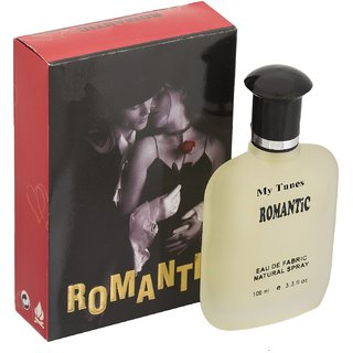 Carrolite Romantic Perfume 100 ml.
