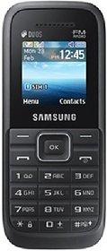 Samsung Guru FM Plus SM-B110E/D (1 Year Brand warranty)