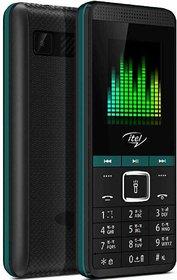 Itel It 5602 (Dual Sim, 1.8 Inch Display, 2500 Mah Batt