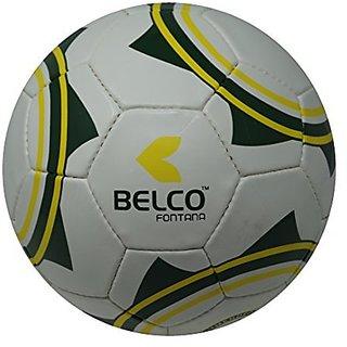 Belco Fontana Football Size 5
