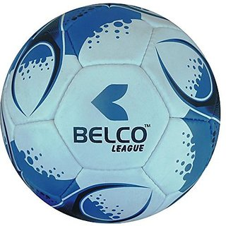 Belco League 1 Football