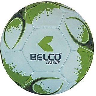 Belco League 3 Football