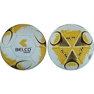 Belco League2 Football