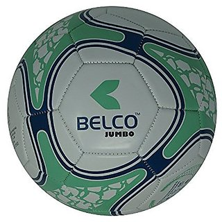 Belco Sports Jumbo-4 Soccer Ball