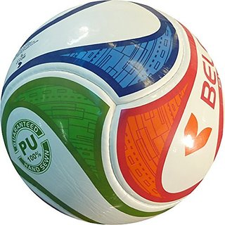 Belco Diablo World Cup Football