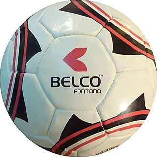 Belco Fontana Football Size 5