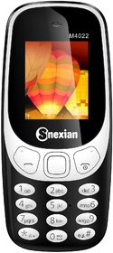 SNEXIAN M4022 (3310) PACK OF 100 ASSORTED COLOR  DUAL S
