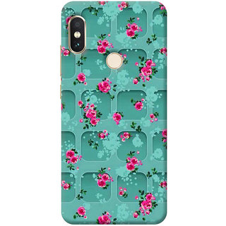 15e795ee7ef Buy FurnishFantasy Back Cover for Redmi Note 5 Pro - Design ID - 1119  Online - Get 70% Off