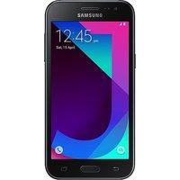 Samsung Galaxy J2-2017 (1 GB, 8 GB, Absolute Black)