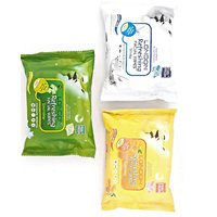 LONDON COOL REFRESHING WIPES(PACK OF 3)